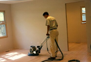 Qualified Floor Gap filling, Sanding & Finishing in Floor Sanding Ilford